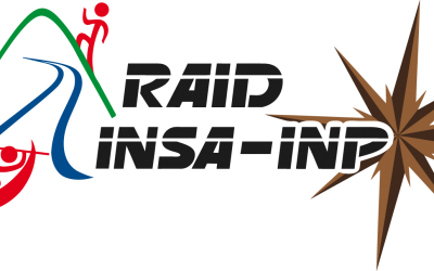 Innov'ATM proud sponsors of the 9th edition of the INSA-INP RAID