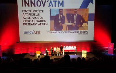 "Innov'ATM – the CCI Toulouse Haute-Garonne's ""Soft Spot"" at the SEPTUORS event"