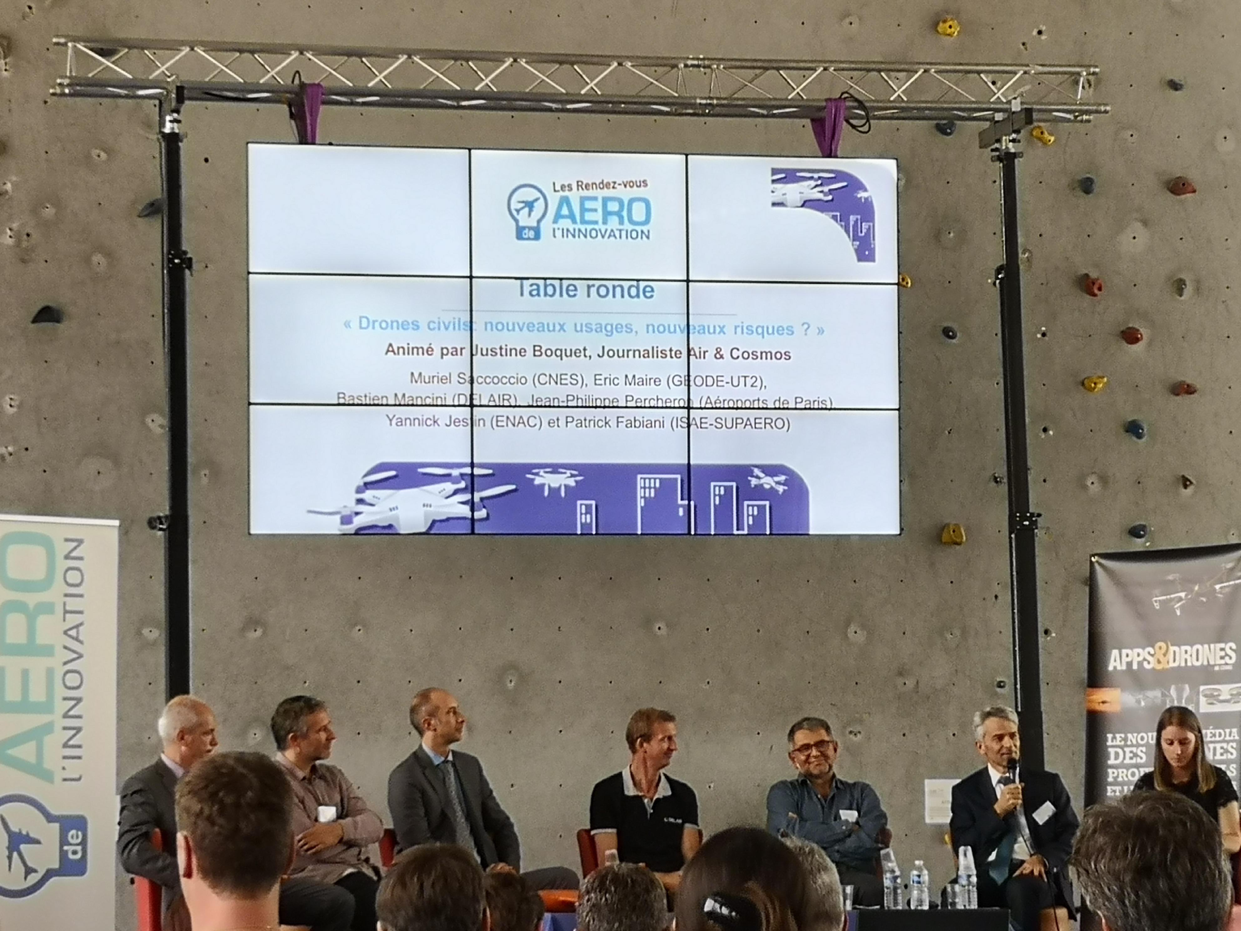 InnovATM-RDV Aero Innovation