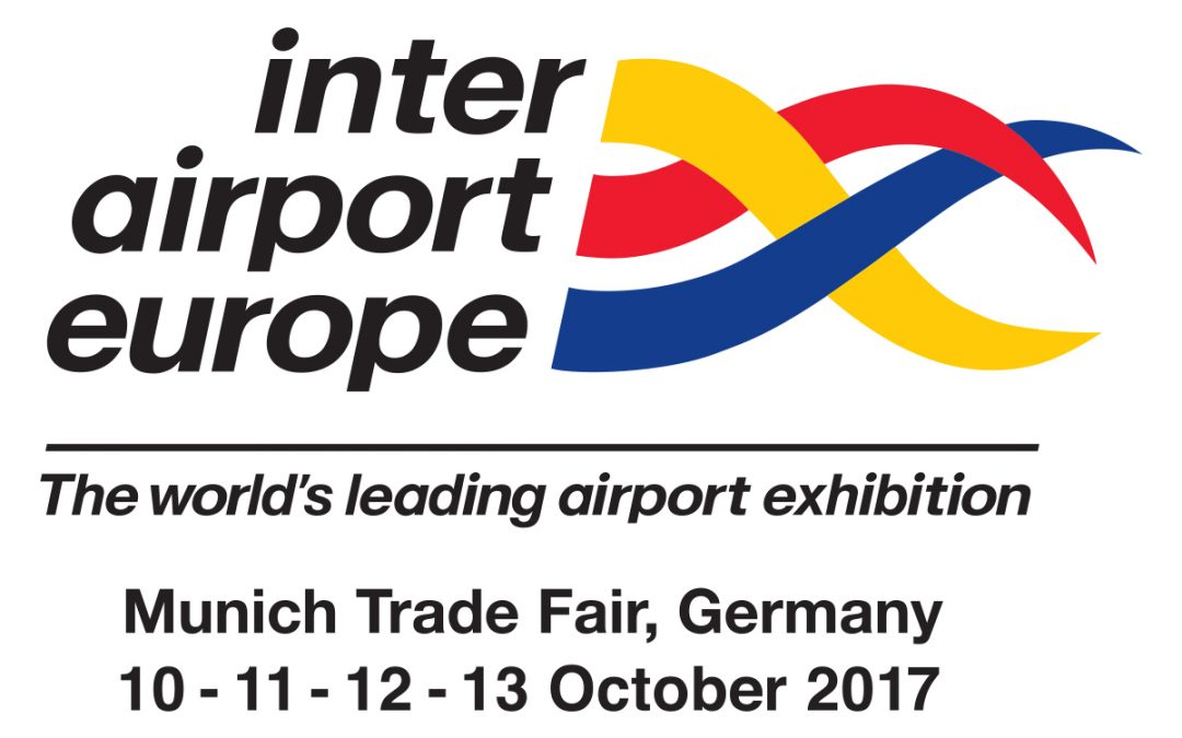 Innov'ATM will be present at the Inter Airport Europe exhibition in Munich from 10 – 13 October