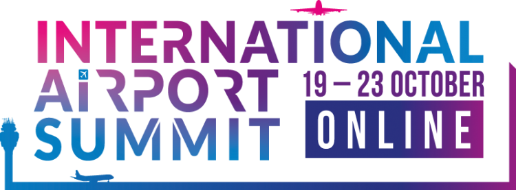 Innov'ATM will be exhibiting at the International Airport Summit Online 2020